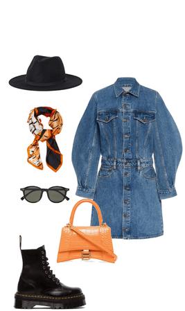 orange dream