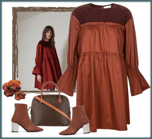 mykke hofmann dress