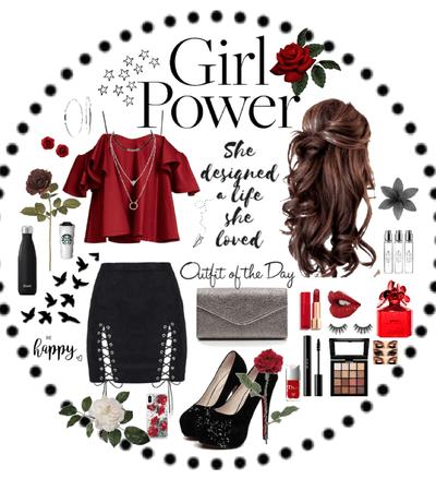 Girl Power ❤️