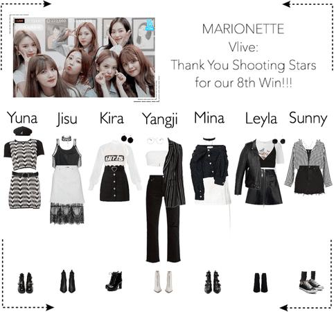 MARIONETTE (마리오네트) V-App Livestream