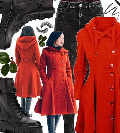 WINTER 2020: Warm Winter Coat Style
