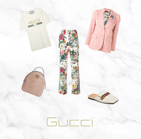 Gucci style