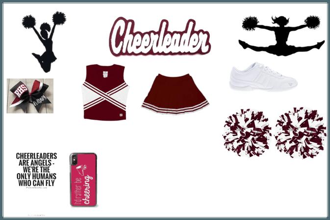 I'm Cheerleader