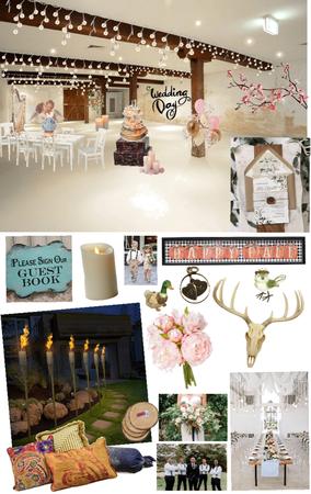 wedding barn xox