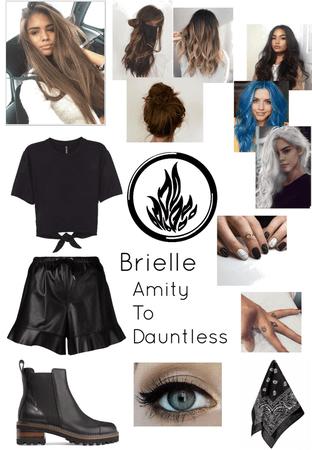Arielle - Dauntless