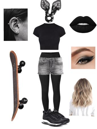 Skater Shmater