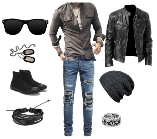 Liam's Outfit
