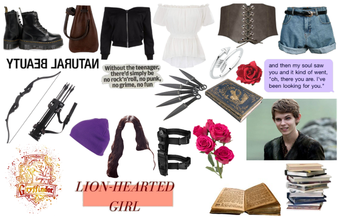 ouat Neverland outfit 1