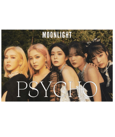 Moonlight - Psycho Teaser Photo 1