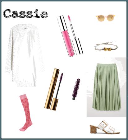 Cassie 2