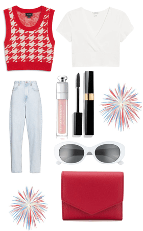 fourth of july fit