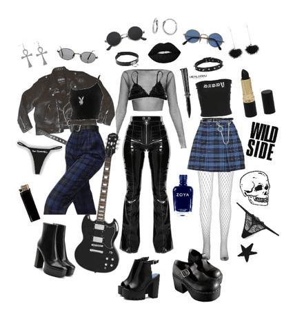 90s goth girl band