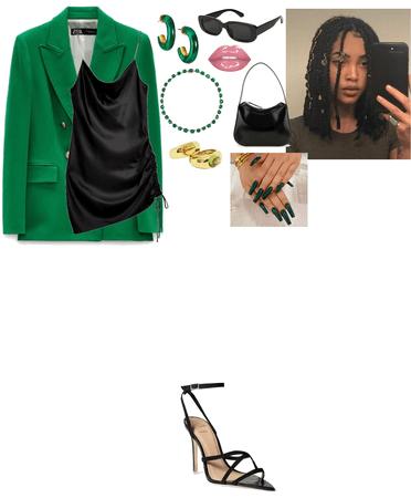 emerald 💚.