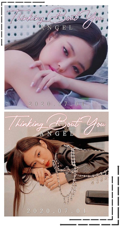 BITTER-SWEET [비터스윗] ANGEL 'Thinking Bout You' Teasers #1 & #2