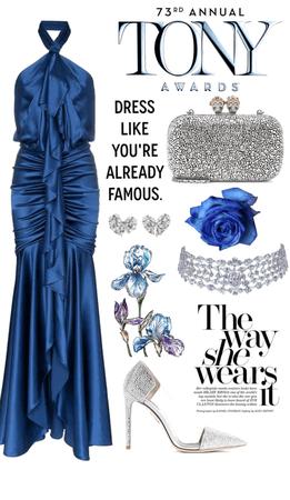 Style Diary Vol. 10: 73rd Annual Tony Awards