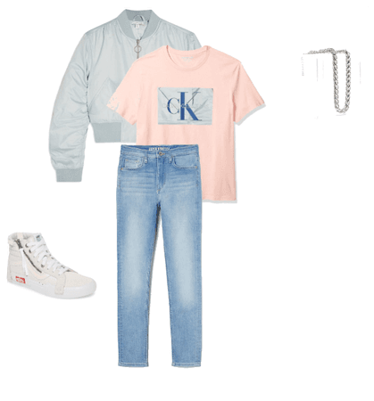 Joey's fashion