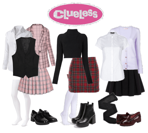 25 Years of Clueless