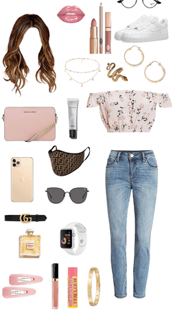 chic in daytime