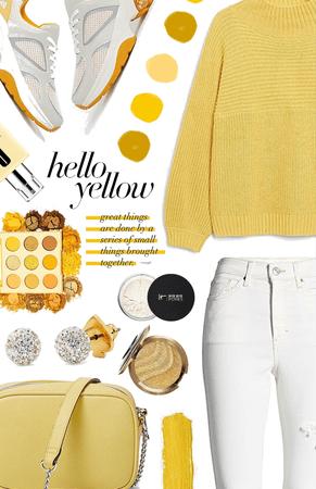 hello yellow