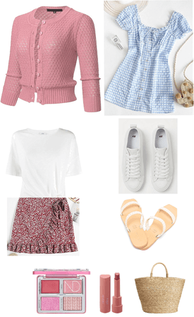 Spring Everyday Oufits