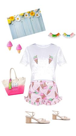 ice cream creamery