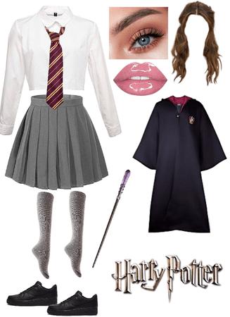 hermione granger- Halloween costumes