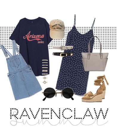 Ravenclaw Summer