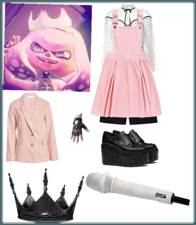 Pearl Stage-Wear 1