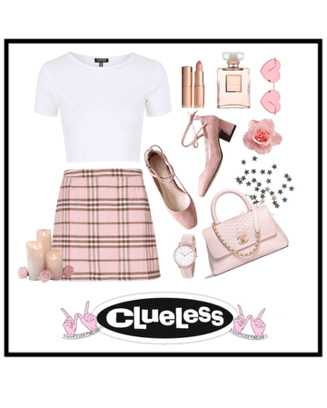 🌸 Cher Horowitz's outfit ideas 🌸