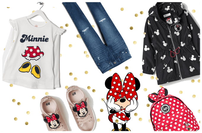 Mickey collection kids
