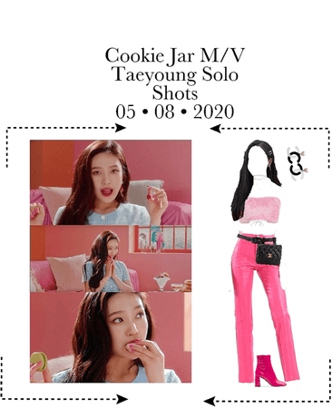 Cookie Jar M/V