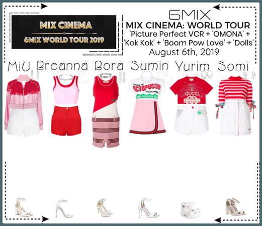 《6mix》Mix Cinema | Miami