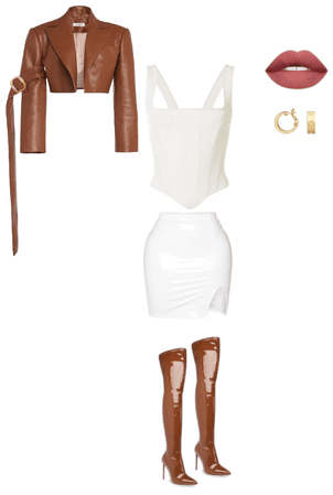 stage outfit