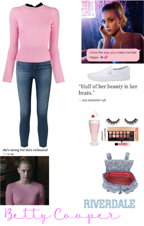 Betty Cooper (Riverdale)