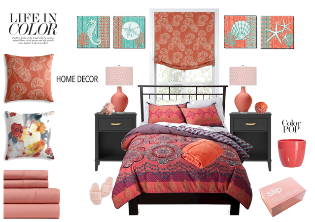2019 Color Trends for the Home