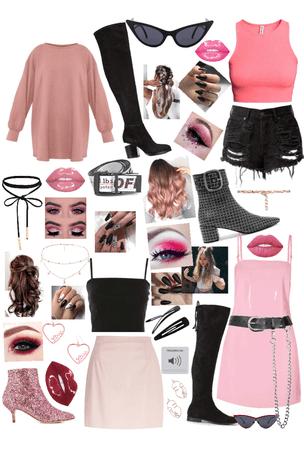 pink dreams 💕