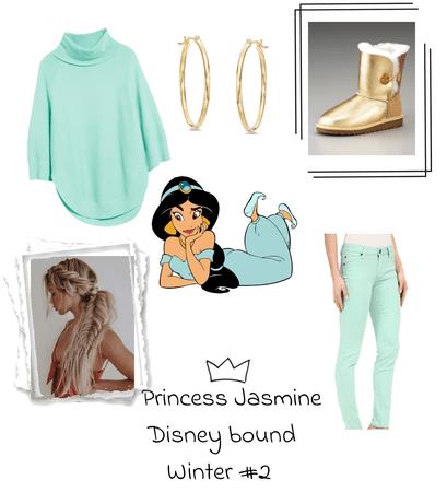Disney bound #2