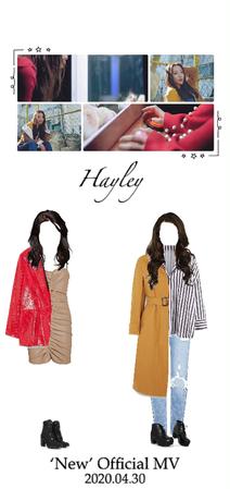DREAMSCAPE [드림스게이프] HAYLEY 'New' Official MV