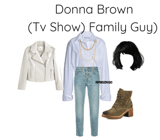 Donna Brown (Family Guy)