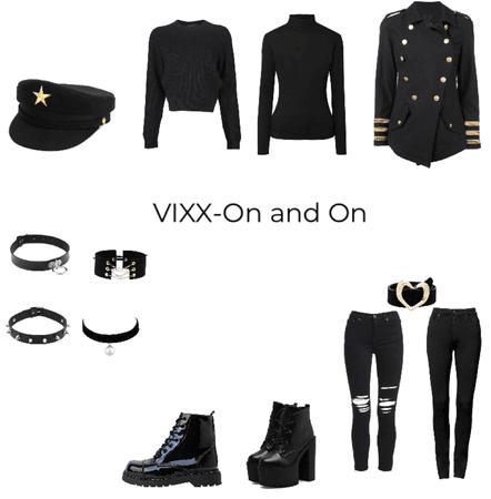 Hyde-VIXX