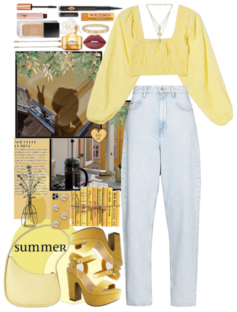 Spring/Summer Sandal