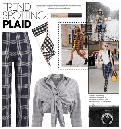 Fall Trend: Plaid