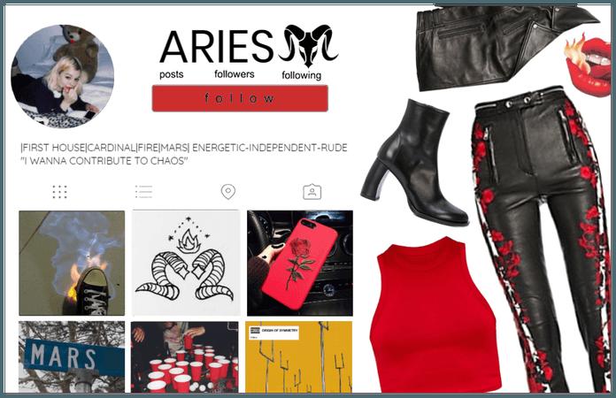 Aries Part III