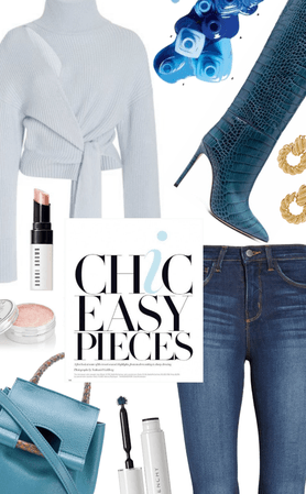 Chic Easy pieces