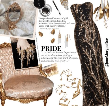 Seven Deadly Sins; Pride