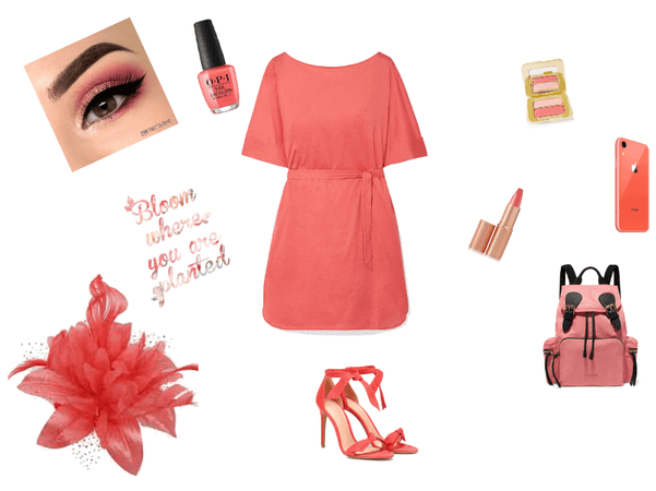 Coral Style