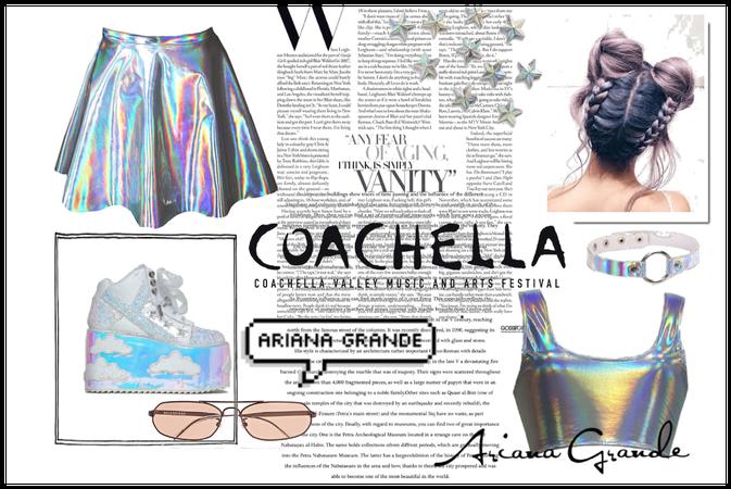 Coachella 2019: Ariana Grande Edition