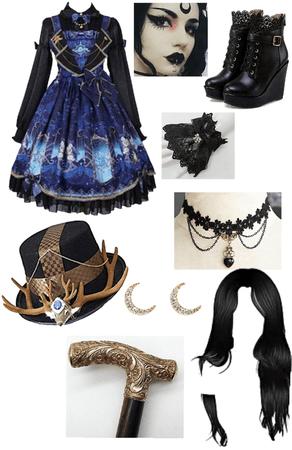 Reine (Lolita 1)