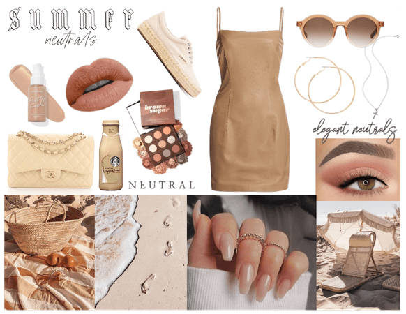 Neutral Summer