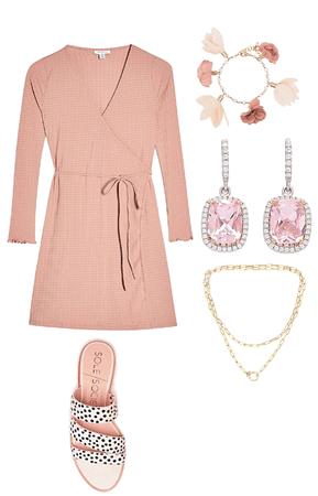 Light Peach 🍑